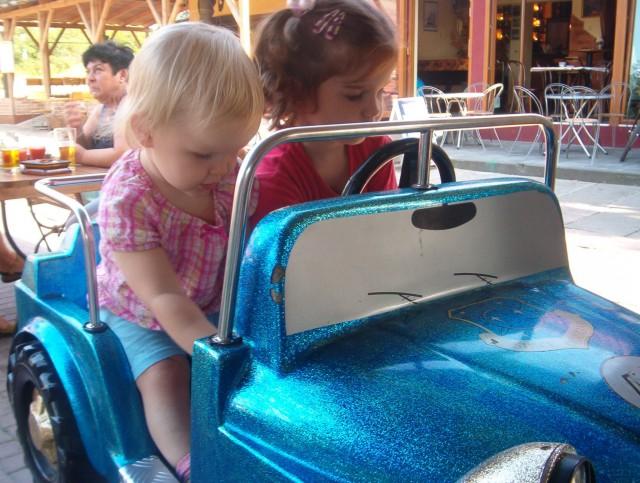 auto zabawka