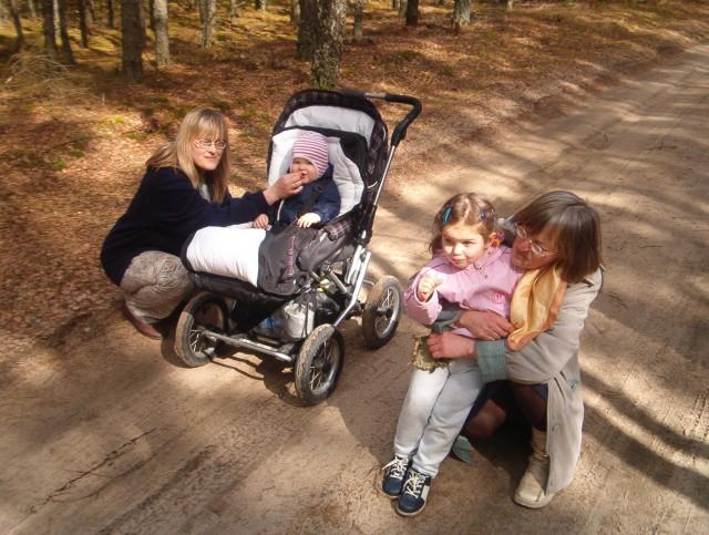 wycieczka nad jezioro Wdzydze