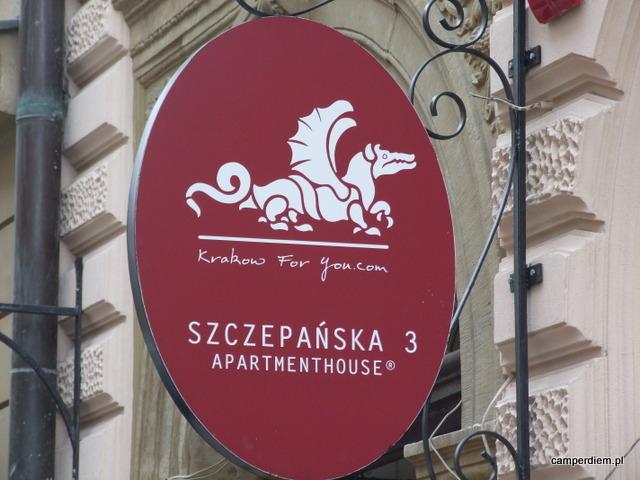 smok z ulicy Szczepańskiej