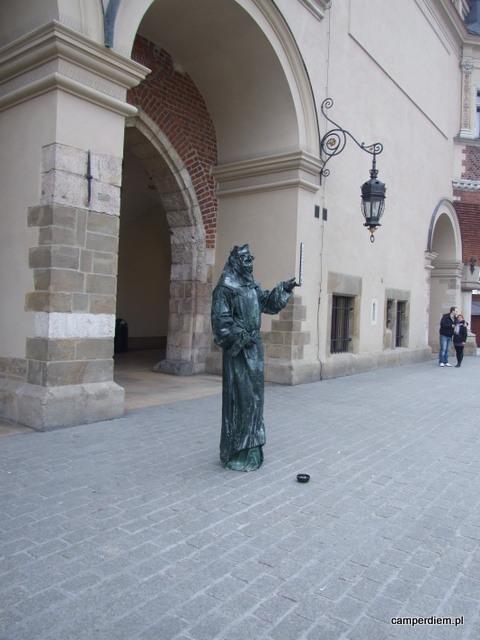 stacz krakowski