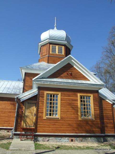 cerkiew Zubacze
