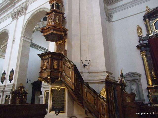 kościół św. Piotr i Pawła