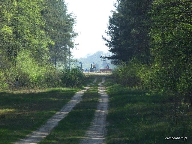 granica z Białorusią