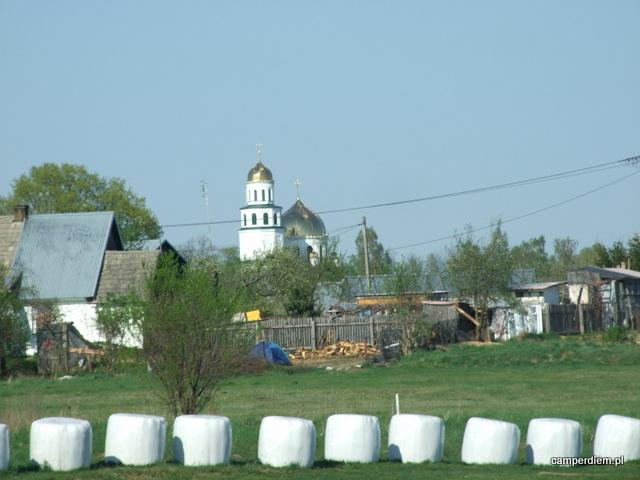 cerkiew w Gródku