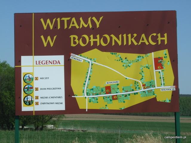 Bohoniki