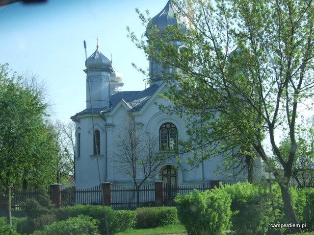 cerkiew w Wasilkowie