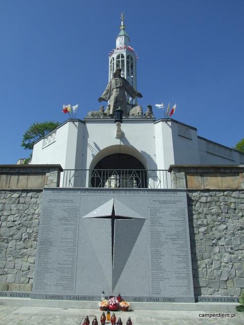 pomnik smoleński