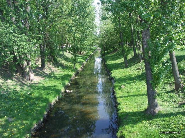 rzeka Biała