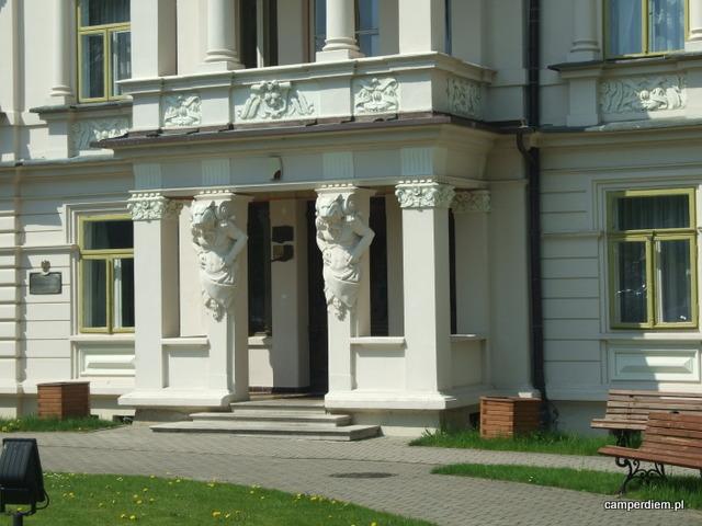 Pałac Bucholtza