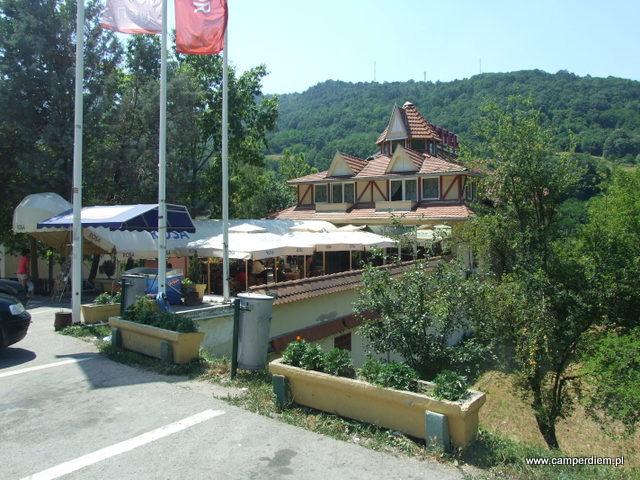 motel Dzep