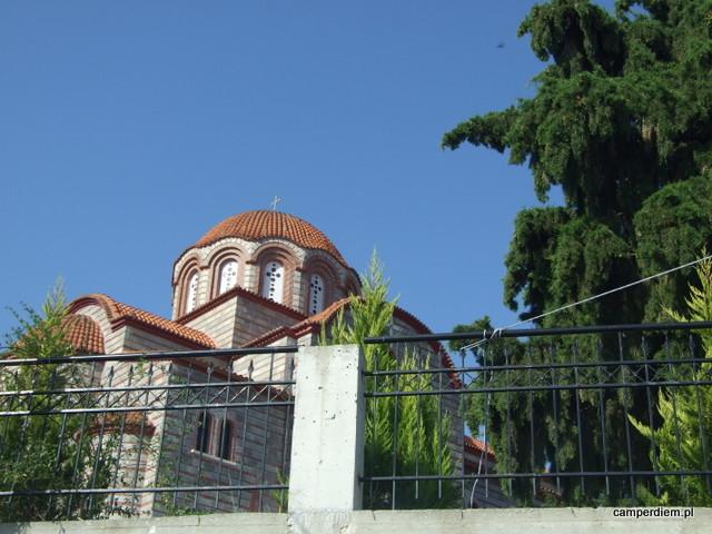 cerkiew w Stavros