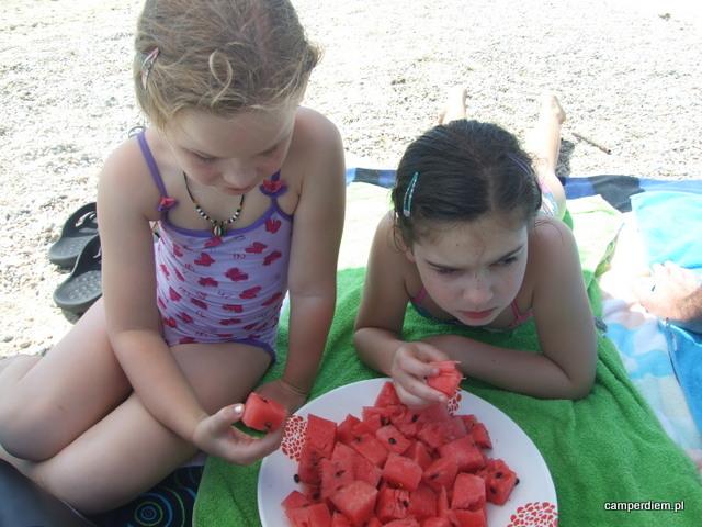 smak arbuza=smak Grecji ;)