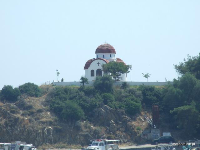 cerkiew Nea Roda