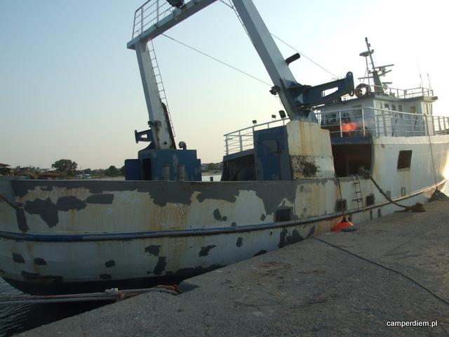 port Nea Roda