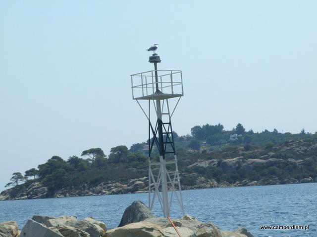 port Ormos Panagias