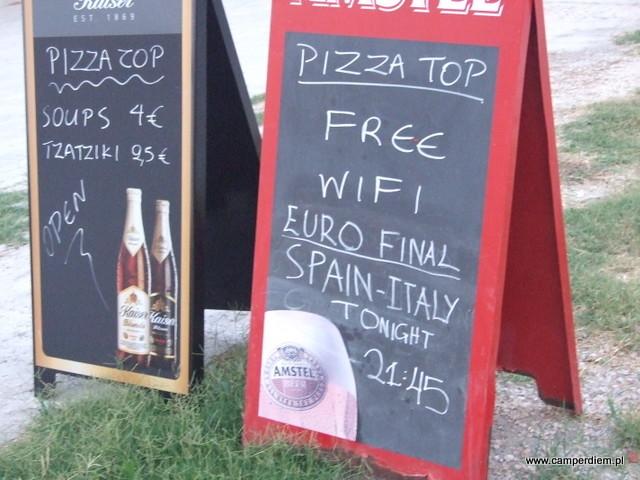 w Karidi ciągle żyją EURO 2012? ;)