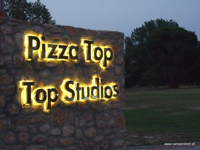 najlepsza pizza w mieście