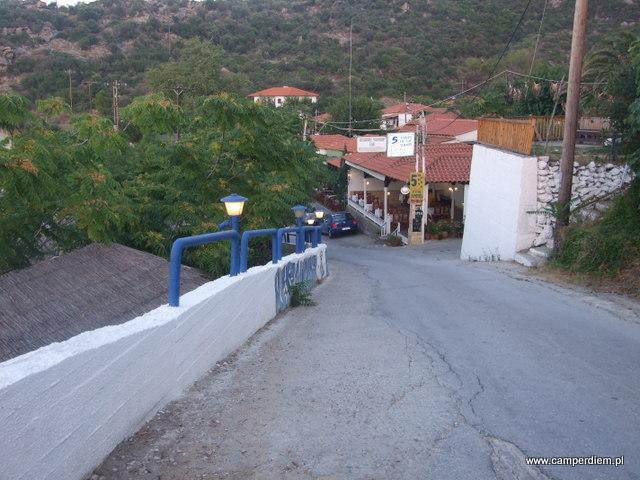 okolice Paralia Sykias