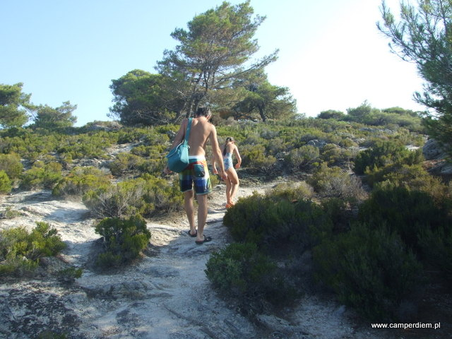 okolice Portokali Beach