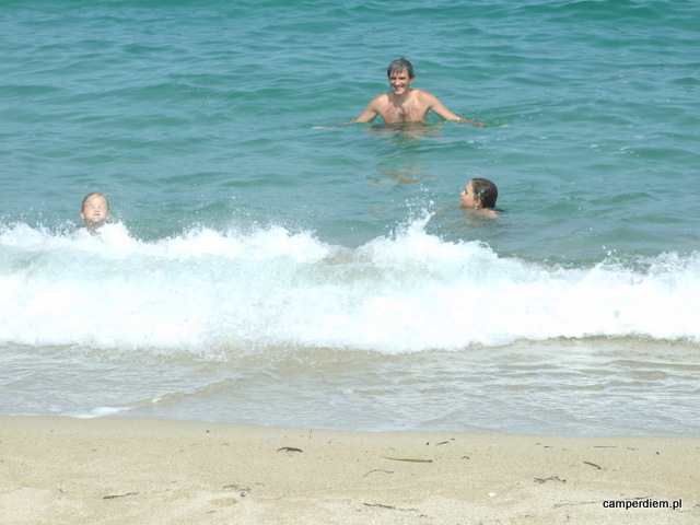 plaża  Livrochio