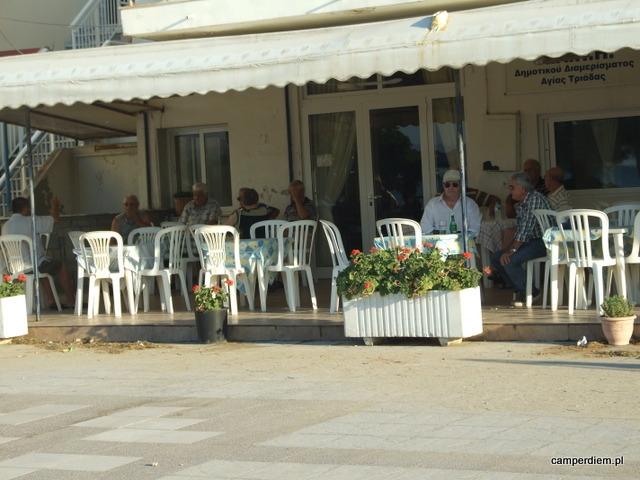 grecki kafenionie