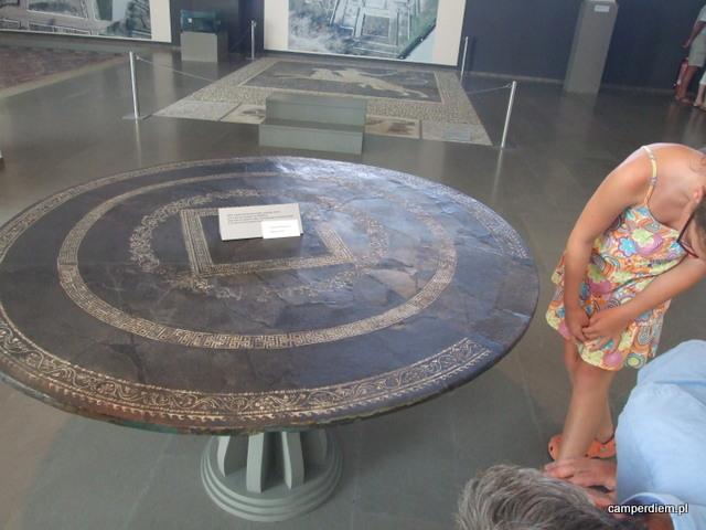 muzeum w Pella