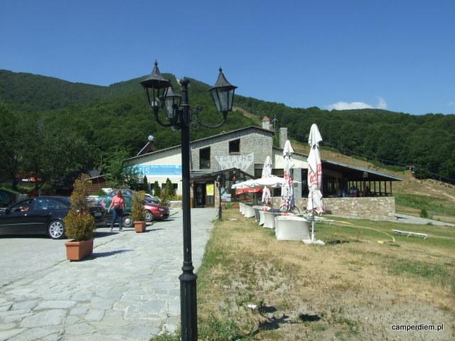 przełęcz Pisoderi