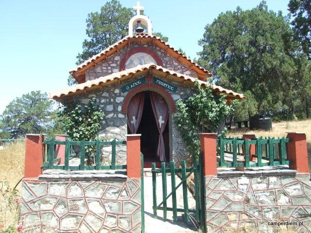 kosciol Agios Georgios