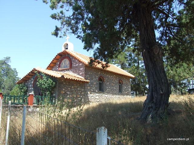 kościół Ag. Georgios