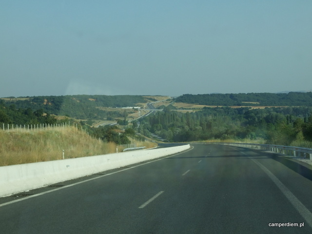 grecka autostrada