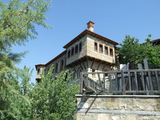 Agios Varlaam