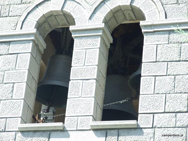 dzwonnica w Varlaam