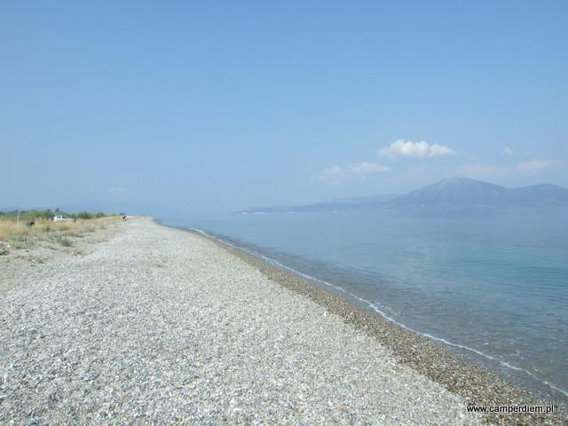 plaża Kanatadika