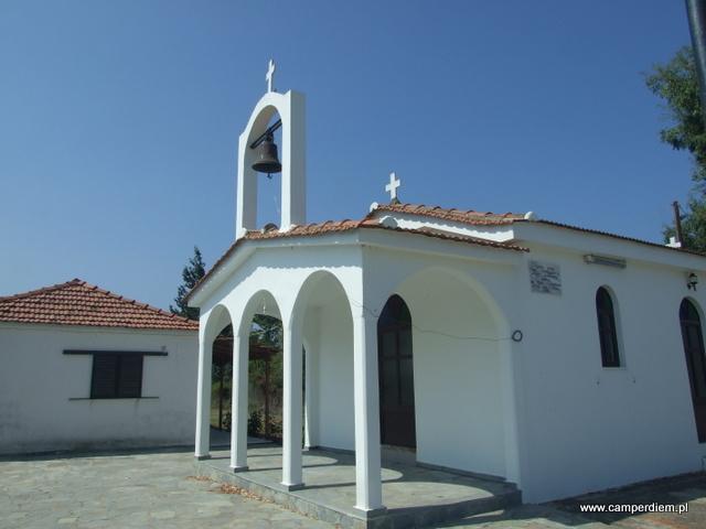 kościół w Kanatadika