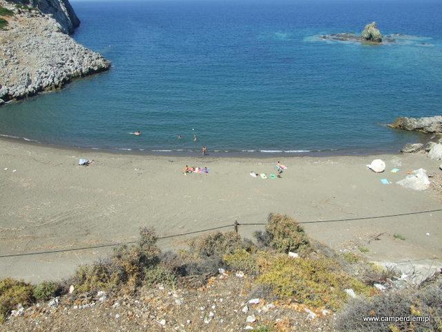 plaża Kimassi