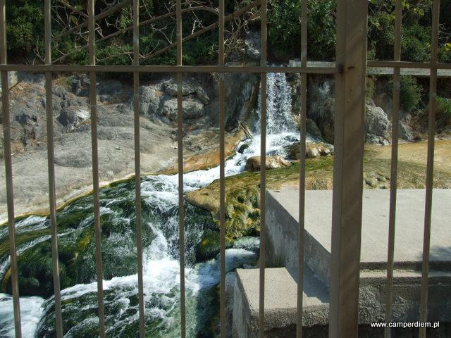 kąpielisko w Termopilach