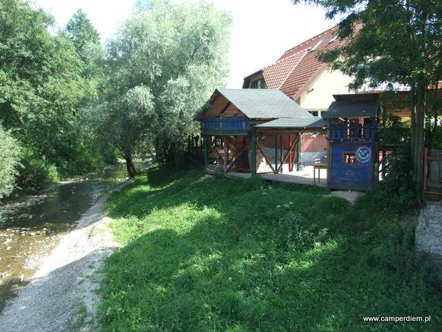 sielska Słowacja