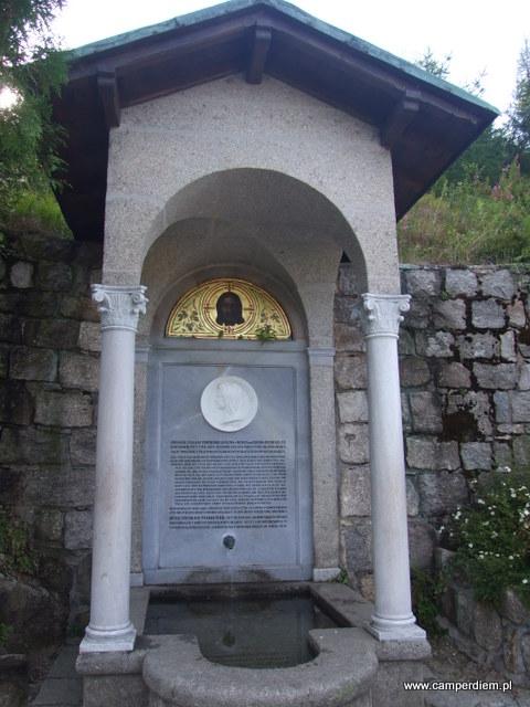 epitafium dla hrabiny von Reden