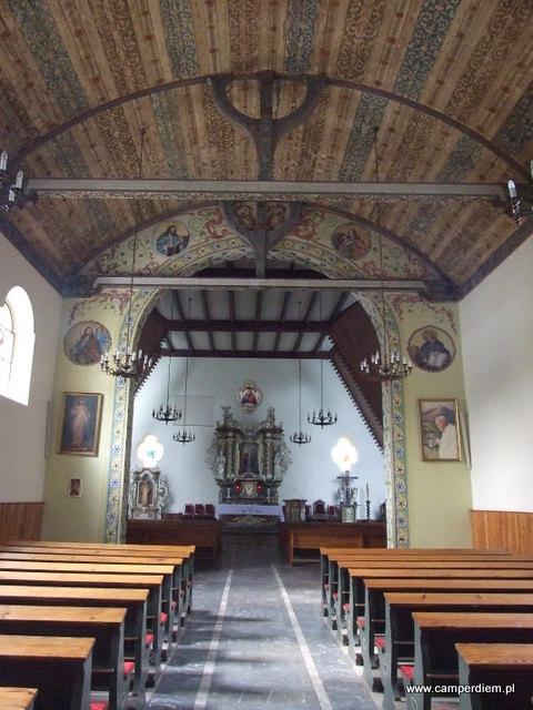 kościół w Karpaczu