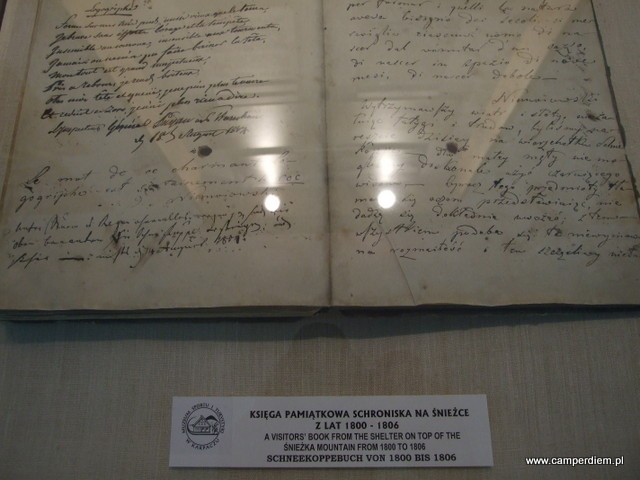 Muzeum Sportu i Turystyki w Karpaczu