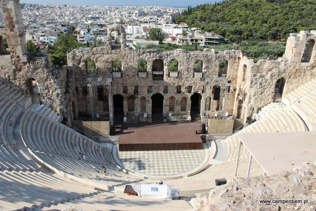 Odeon Herodesa Attyka