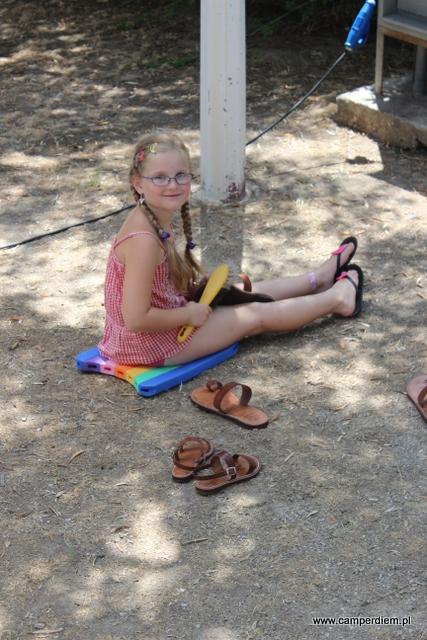 sandały z Aten